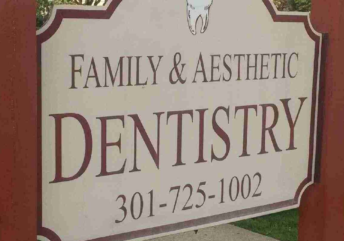 Family and Aesthetic Dentistry