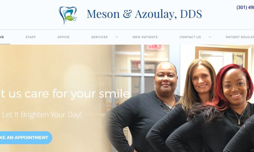 Meason & Azoulay, DDS